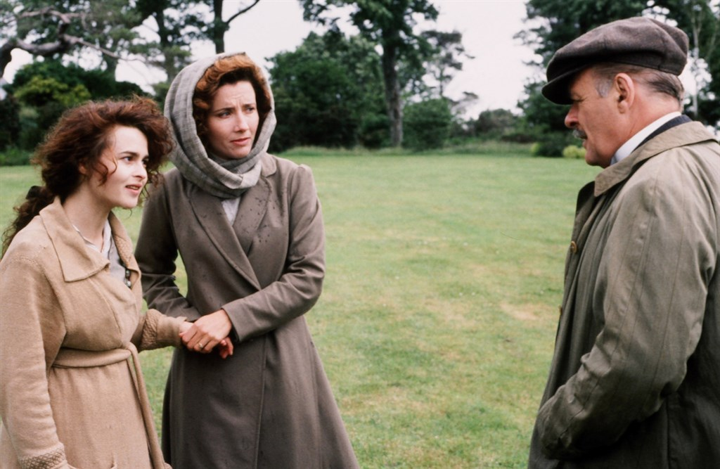 Howards End 25th Anniversary