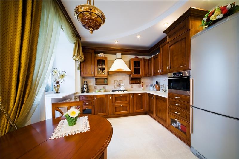 La cocina es el centro de atención de una casa. | La Portada Canadá