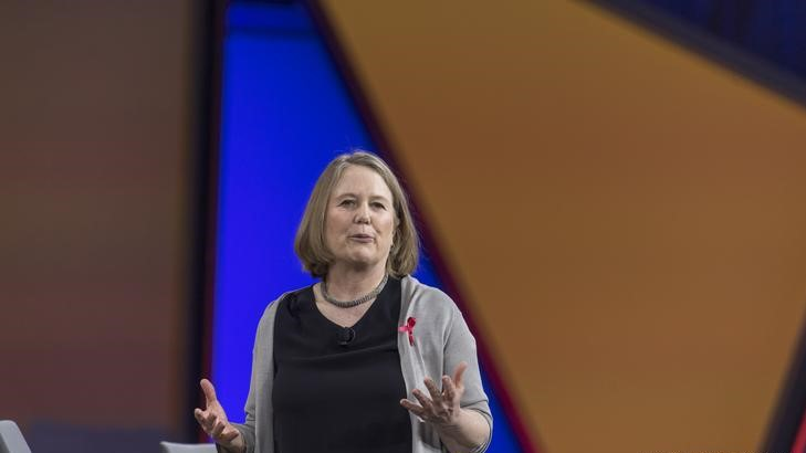 New Google Cloud CEO has to engage Canadian enterprise