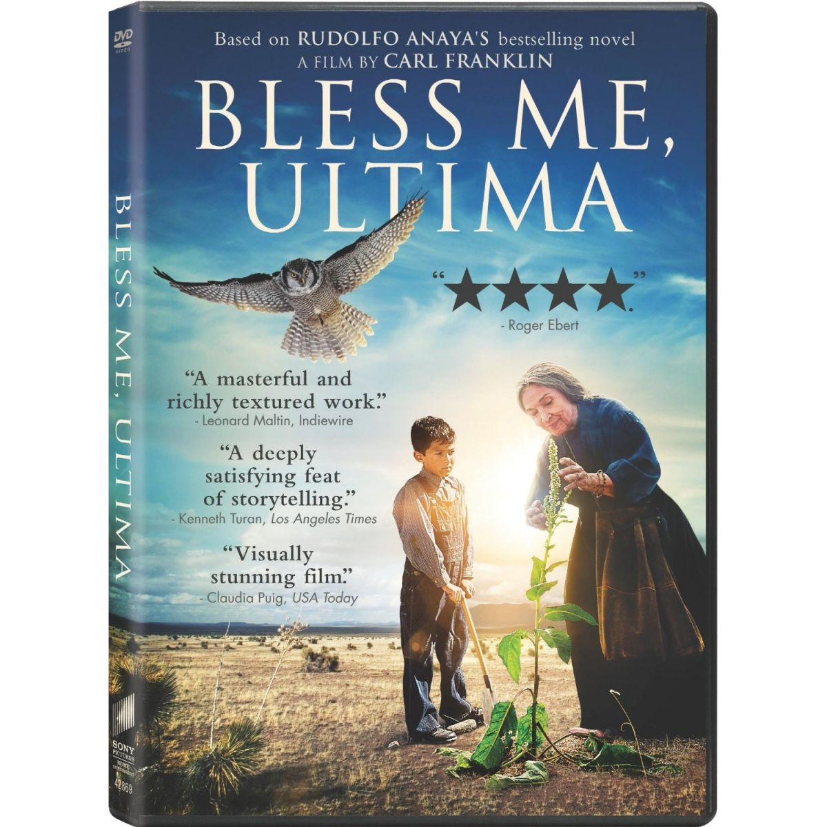 symbolism in bless me ultima by rudolfo anaya Free study guide: bless me, ultima by rudolfo anaya - free booknotes previous page | table of contents ultima is a spanish word meaning ultimate or the end.