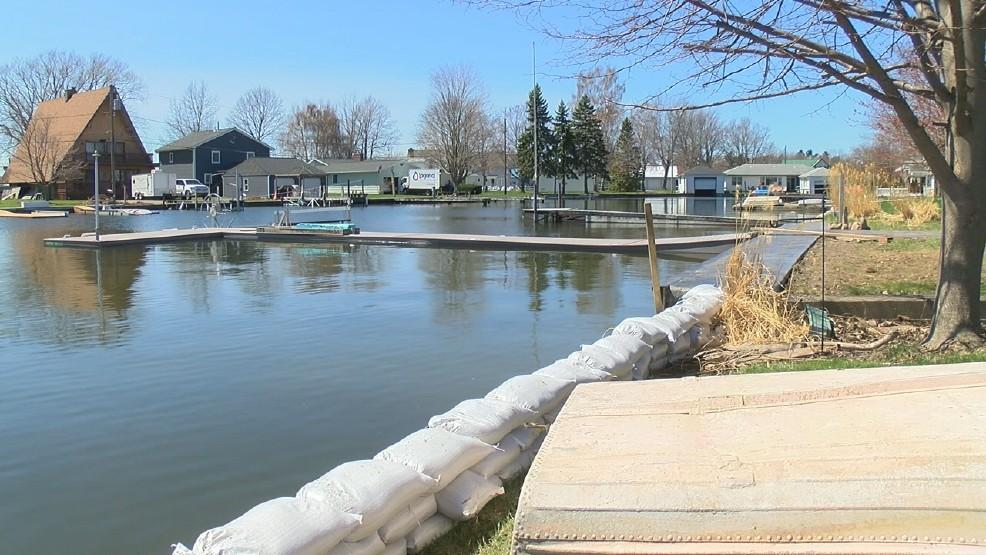 autoridades hacen llamado a los pobladores en la rivera estar muy atentos