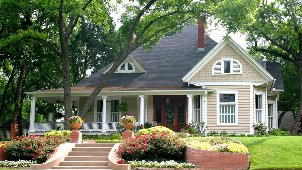 La portada canad prepare su casa para una venta de verano - Casas en canada ...