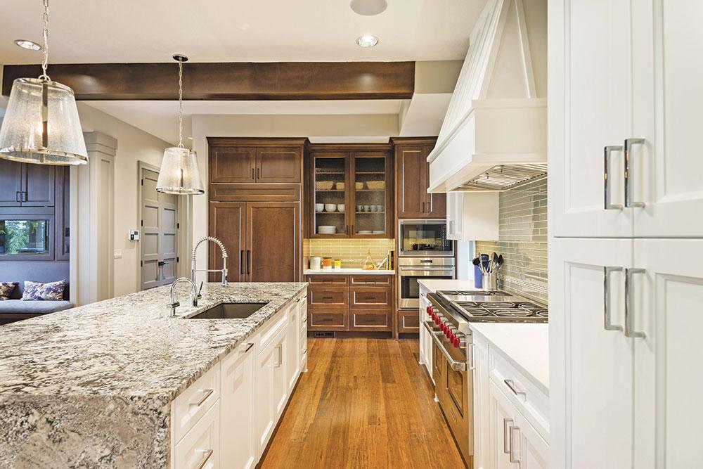 La Portada Canadá | Una bella cocina es fundamental para vender bien ...
