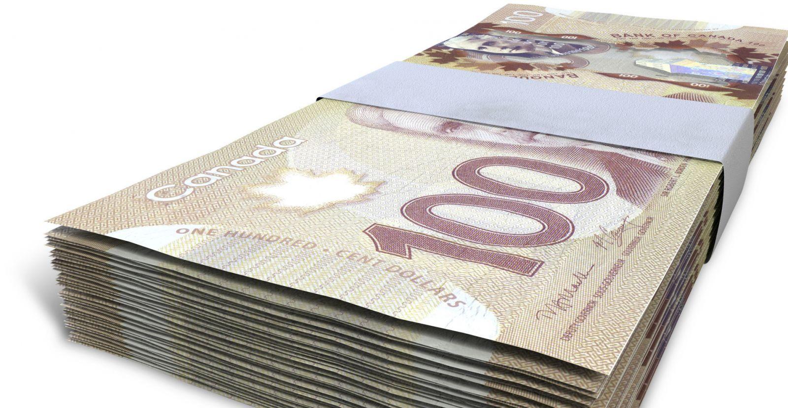 Hace Pocos Meses El Dólar Cananse Estuvo A La Par Del De Ee Uu Inclusive Algunos Días Lo Superó Pero Las Cosas Han Cambiado Algo Que Perjudica
