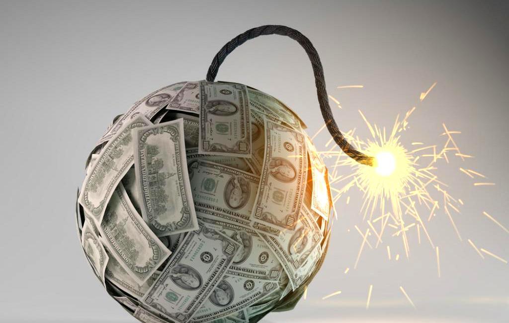 FMI, alerta sobre el peligro de una nueva crisis económica mundial