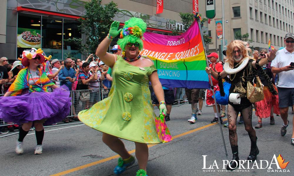 Da Internacional del Orgullo LGBT - Wikipedia, la