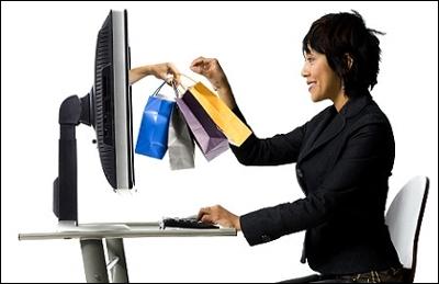 f1bbd2628fce Las mujeres son las que más compran por Internet. | La Portada Canadá