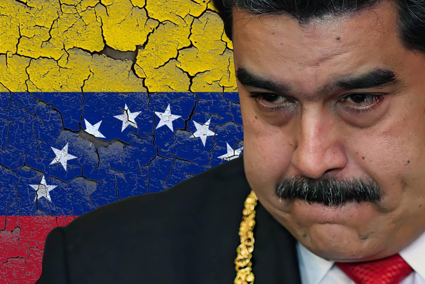 Como en Nicaragua, Maduro quiere poner presos a dirigentes de la oposición venezolana